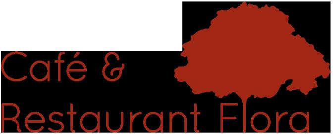 cafe&restaurant-flora-logo